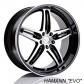 Обвес Hamann «Flash» для BMW X5 E70