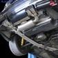 Выхлопная система AFE Power для BMW M3 E46