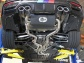Выхлопная система Cat-Back для BMW M3 F80/M4 F82