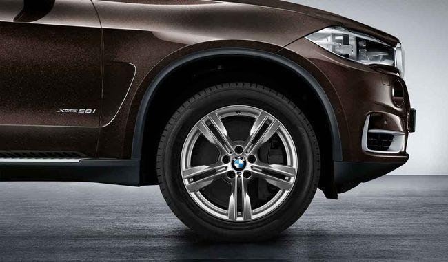 Nokian Hakkapeliitta R2 >> Колеса в сборе BMW Double Spoke 467M с зимней резиной для ...