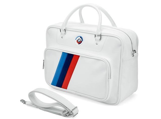 02b8a7780948 BMW Motorsport спортивная сумка Heritage — BMW » 80222445947
