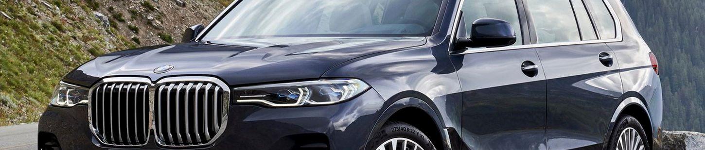Тюнинг BMW X7 G07 — Магазин тюнинга Autotuning-BMW.