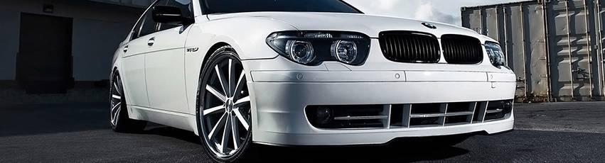 Тюнинг BMW E65 — Магазин тюнинга Autotuning-BMW.