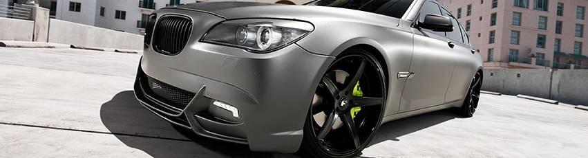 Tuning BMW F01