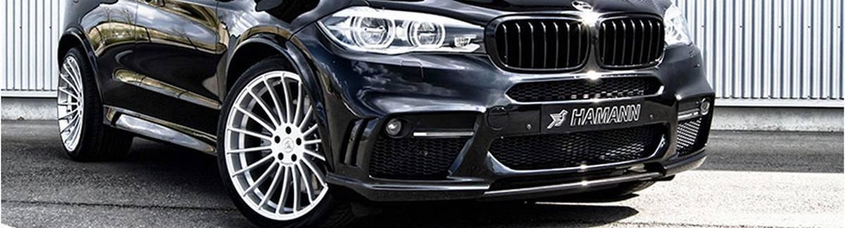 Tuning BMW X5 F15