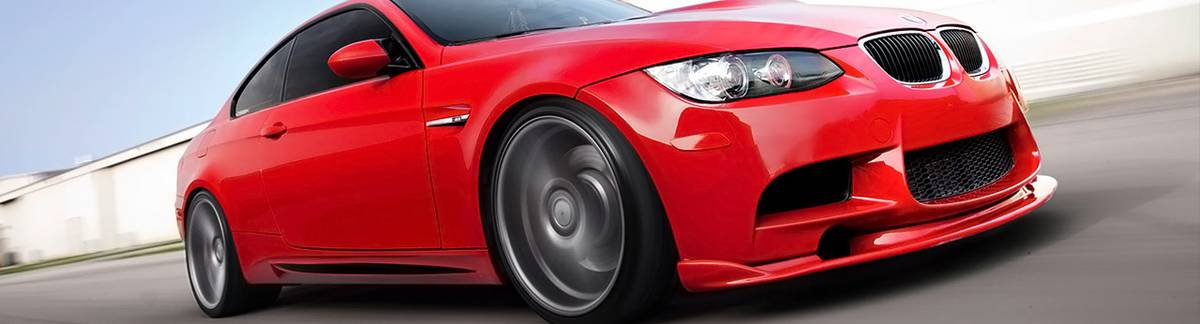 Тюнинг BMW E92 — Магазин AutoTuning-BMW.