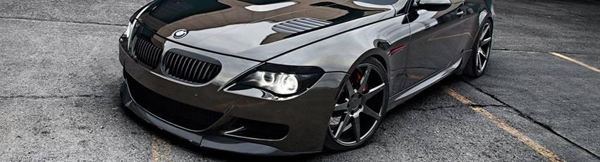 Tuning BMW E63 — Магазин тюнинга AutoTuning-BMW.