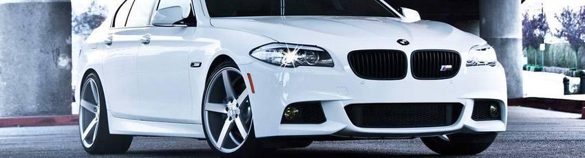Тюнинг BMW F10 — Магазин тюнинга Autotuning-BMW.