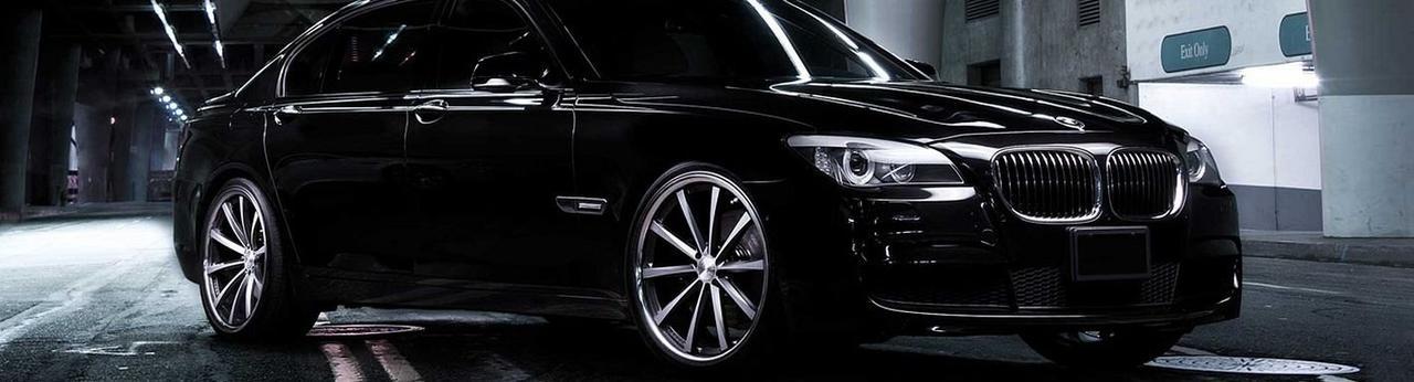 Тюнинг БМВ F01 — Магазин тюнинга Autotuning-BMW.