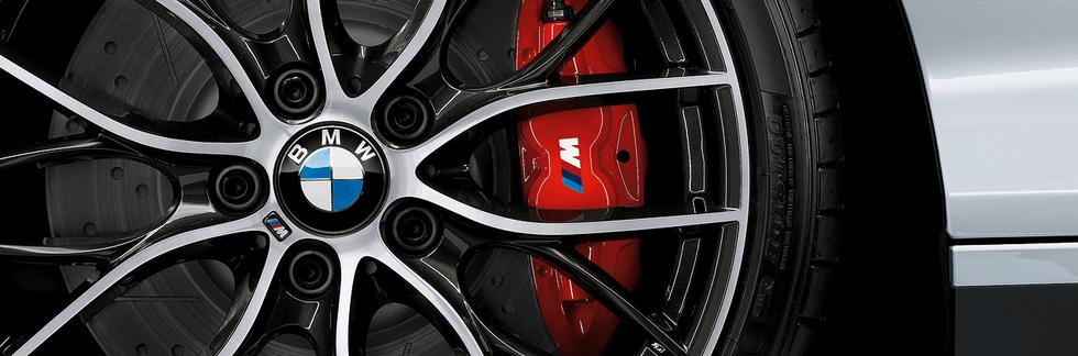 Тормозная система BMW F30
