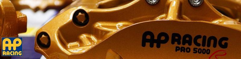 Тормоза AP Racing – Магазин тюнинга Autotuning-BMW.