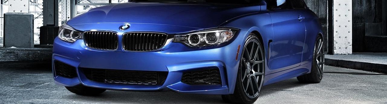 Тюнинг BMW M4 F82 — Магазин Autotuning-BMW.