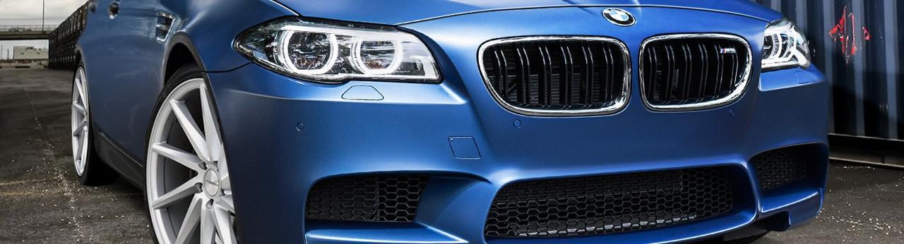 Тюнинг БМВ М5 — Магазин тюнинга Autotuning-BMW.