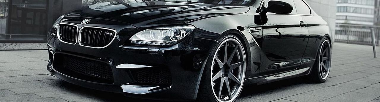 Тюнинг БМВ М6 — Магазин тюнинга AutoTuning-BMW.
