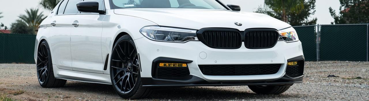 Тюнинг БМВ G30 — Магазин тюнинга Autotuning-BMW.