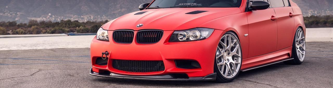 Тюнинг BMW E90 — Магазин AutoTuning-BMW.
