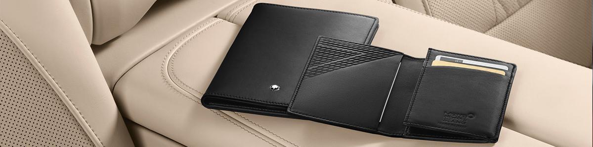 Кошельки и портмоне BMW — Магазин Autotuning-BMW.