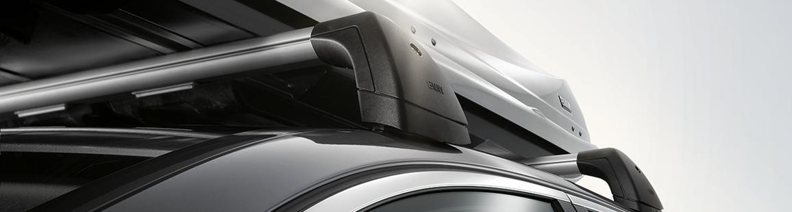 Системы перевозки багажа BMW — Магазин Autotuning-BMW