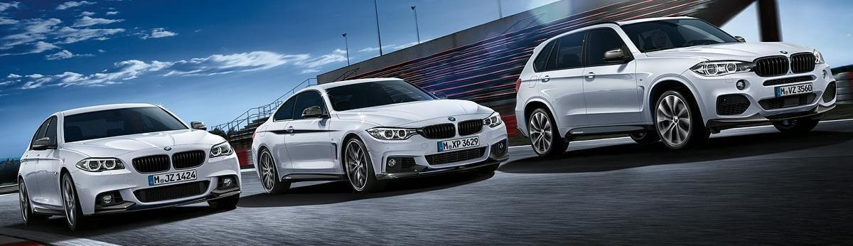 Дооснащение BMW Performance · Магазин тюнинга AutoTuning-BMW.