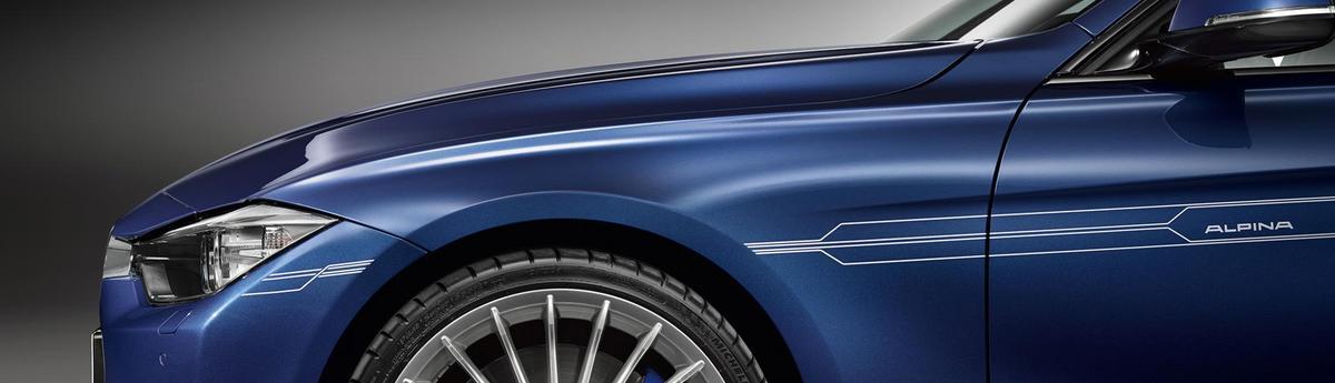 ALPINA · Магазин тюнинга AutoTuning-BMW.
