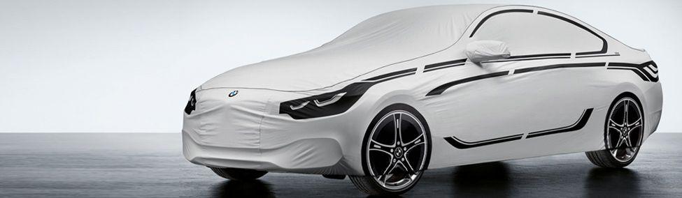 Защитные чехлы на БМВ · Магазин тюнинга AutoTuning-BMW.