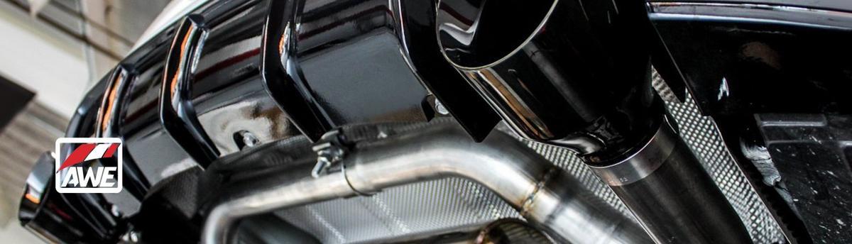 AWE Tuning · Магазин тюнинга Autotuning-BMW.