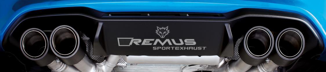 Remus · Магазин тюнинга AutoTuning-BMW.