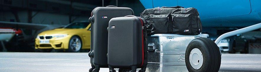 Сумки и рюкзаки от BMW — Магазин AutoTuning-BMW.