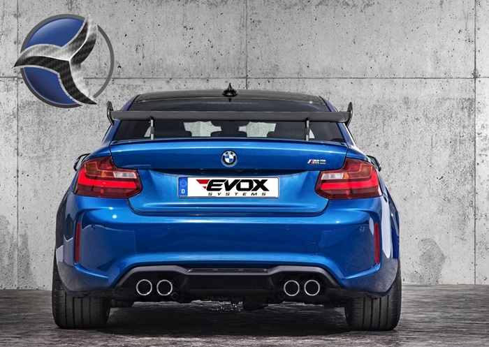 BMW M2 RS Alpha-N Performance