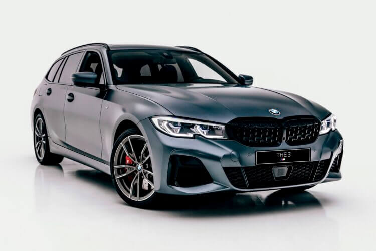 BMW M340i G21 Touring First Edition
