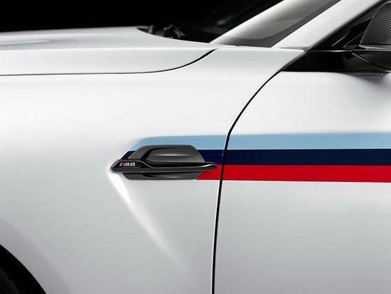 Аксессуары BMW M Performance для BMW M2 Coupe